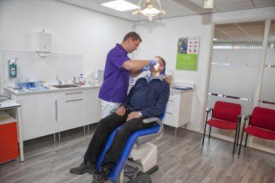 Tandheelkunde bij Van der Kooi